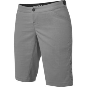 Fox Ranger Shorts Women, pewter